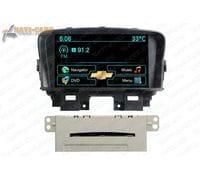 Штатная магнитола Intro CHR-2218 для Chevrolet Cruze (2009-2012)
