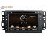 Штатная магнитола Intro CHR-2231 для Chevrolet Aveo / Captiva / Epica