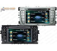 Штатная магнитола Intro CHR-2277 для Ford Focus 2 / Mondeo 4 / C-Max 3 / Galaxy 2 / S-Max