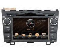 Штатная магнитола Intro CHR-3626 для Honda CRV 3 (2006-2012)