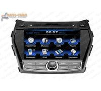 Штатная магнитола Intro CHR-2492SF для Hyundai Santa Fe 3