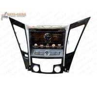 Штатная магнитола Intro CHR-2415 YF для Hyundai Sonata 6