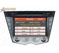 Штатная магнитола Intro CHR-2493 VR для Hyundai Veloster