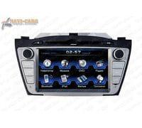 Штатная магнитола Intro CHR-2491 для Hyundai ix35