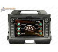 Штатная магнитола Intro CHR-1821 SP для Kia Sportage 3