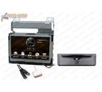 Штатная магнитола Intro CHR-1370 для Land Rover Freelander 2