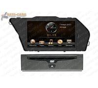 Штатная магнитола Intro CHR-1518 для Mercedes GLK до 2012