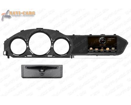 Штатная магнитола Intro CHR-1511 для Mercedes C-Klass W204