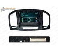 Штатная магнитола Intro CHR-1210 OP для Opel Insignia