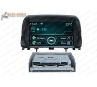 Штатная магнитола Intro CHR-1213 для Opel Mokka (маленький дисплей БК)