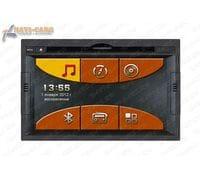 Штатная магнитола Intro CHR-2392 для Peugeot 3008