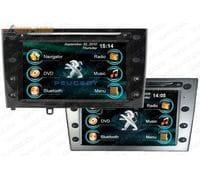 Штатная магнитола Intro CHR-2308 для Peugeot 308 / 408 / RCZ