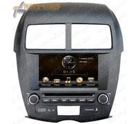 Штатная магнитола Intro CHR-6194 AX для Peugeot 4008