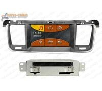 Штатная магнитола Intro CHR-2358 для Peugeot 508