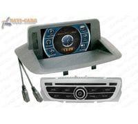 Штатная магнитола Intro CHR-1412 FL для Renault Fluence / Megane 3