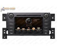 Штатная магнитола Intro CHR-0791 GV для Suzuki Grand Vitara 3