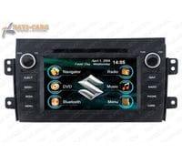 Штатная магнитола Intro CHR-0750 SX для Suzuki SX4