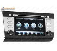 Штатная магнитола Intro CHR-0745 SW для Suzuki Swift 4 (2005-2011)