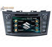 Штатная магнитола Intro CHR-0711 SW для Suzuki Swift 4 (2011+)