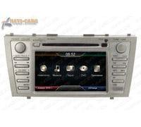 Штатная магнитола Intro CHR-2271 CA для Toyota Camry V40 (2006-2011)