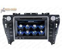 Штатная магнитола Intro CHR-2291 для Toyota Camry V50 2011+