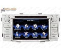 Штатная магнитола Intro CHR-2296HX для Toyota Hilux