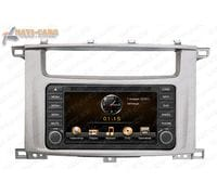 Штатная магнитола Intro CHR-2176 LC для Toyota Land Cruiser 100