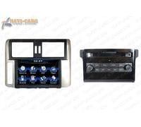 Штатная магнитола Intro CHR-2279 для Toyota Prado 150