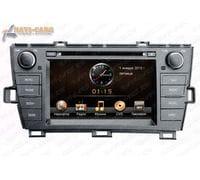 Штатная магнитола Intro CHR-2281 PS для Toyota Prius (2009-2011)