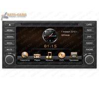 Штатная магнитола Intro CHR-2295 U для Toyota Camry V30 / Land Cruiser 100, 105 / RAV 4 (01-05) / Highlander (01-07) / Sienna 2 и другие