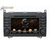 Штатная магнитола Intro CHR-1510 для Mercedes Sprinter / Viano / Vito / A-Klass / B-Klass