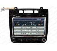 Штатная магнитола Intro CHR-8692 для Volkswagen Touareg 2