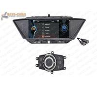 Штатная магнитола Incar CHR-3218 для BMW X1 (E84)