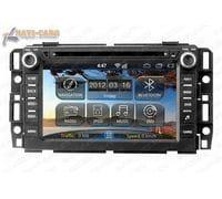 Штатная магнитола Incar AHR-3182 (Android) для Chevrolet Tahoe