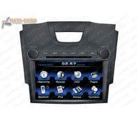 Штатная магнитола Incar CHR-3194 для Chevrolet Trailblazer 2 / Colorado 2013+
