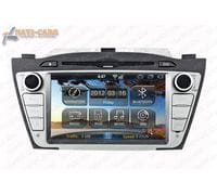 Штатная магнитола Incar AHR-2486 (Android) для Hyundai ix35