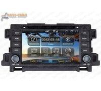 Штатная магнитола Incar AHR-4685 M5 (Android) для Mazda CX-5