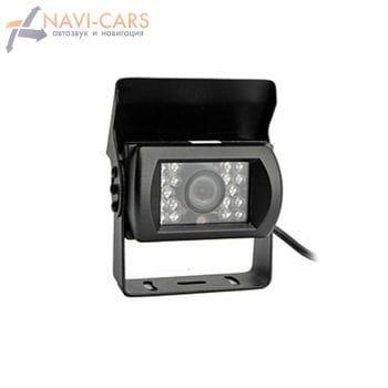 Универсальная камера заднего вида Gstar H550
