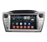 Штатная магнитола Redpower 18047 GPS+ГЛОНАСС для Hyundai ix35