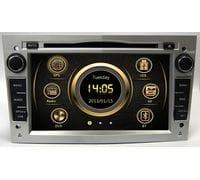 Штатная магнитола Redpower 12019 (G/B) для Opel Astra H