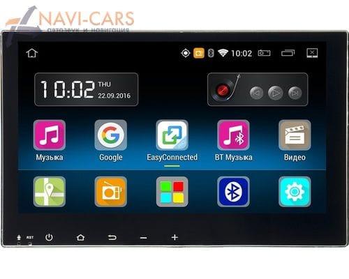 Магнитола 2 din Android 4.4 MyDean 4609