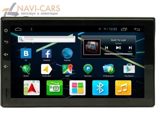 Магнитола 2 din Android 4.4 MyDean 4805