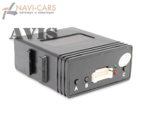 Система интеллектуальной парковки AVIS AVS100IPAS