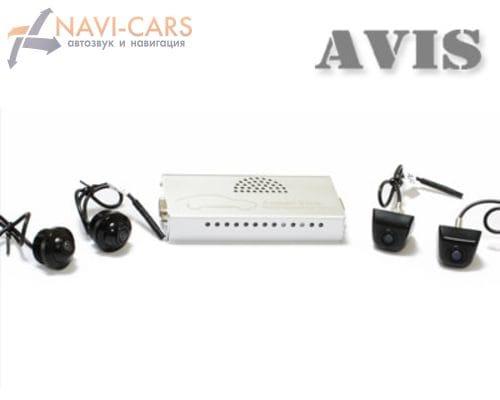 Система кругового обзора AVIS AVS360TS