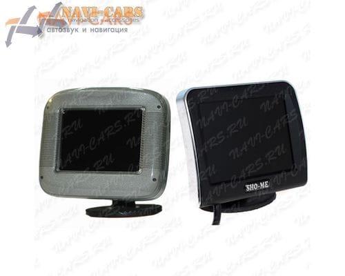 Монитор с камерой Sho-Me KD 200