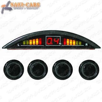 Парктроник Sho-Me Y-2616 на 4 датчика