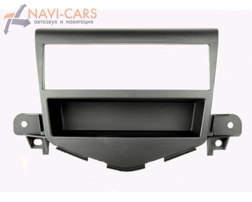 Рамка 1din Intro RCV-N07 для Chevrolet Cruze 09-12