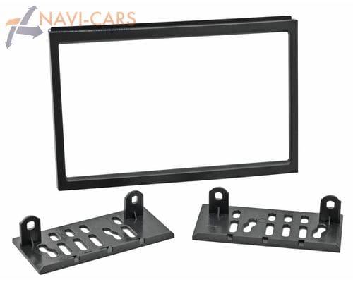 Рамка 2din Intro RCV-N13 для Chevrolet Cobalt