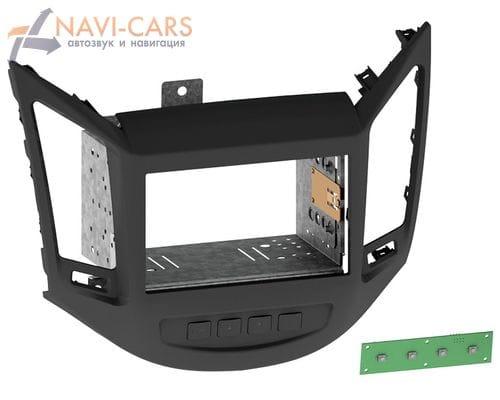 Рамка 2din Intro RCV-N11 для Chevrolet Orlando 11+ (KL1Y/KL1YN)