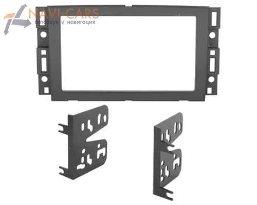 Рамка 2din Intro 95-3305 для Hummer H2 08+ (крепеж)